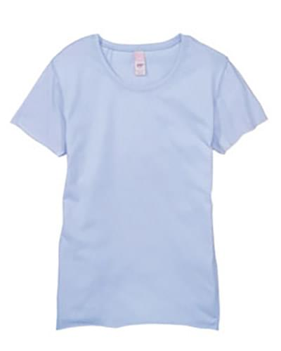 Ladies' 4.4 oz. Berkley Outside T-Shirt