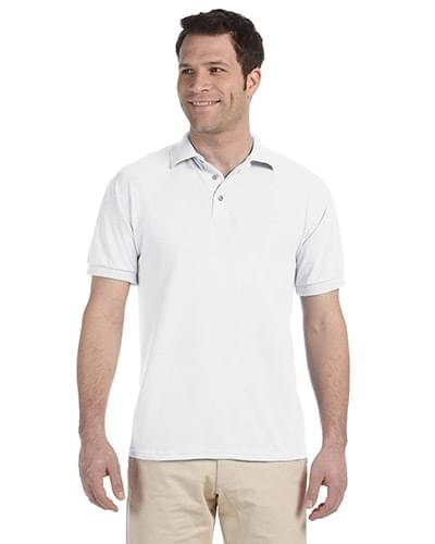 5.6 oz. Heavyweight BlendJersey Polo