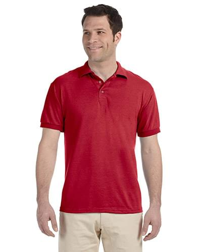 5.6 oz. Heavyweight Blend?Jersey Polo