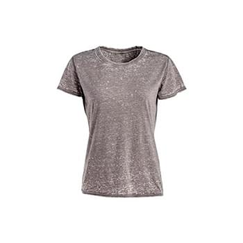 Ladies' Zen Jersey T-Shirt