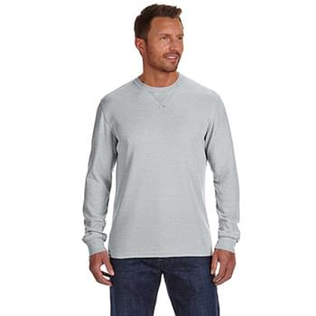 Men's Vintage Zen Thermal Long-Sleeve T-Shirt