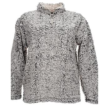 Youth Epic Sherpa 1/4 Zip