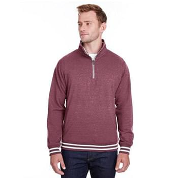 Adult Relay Quarter-Zip