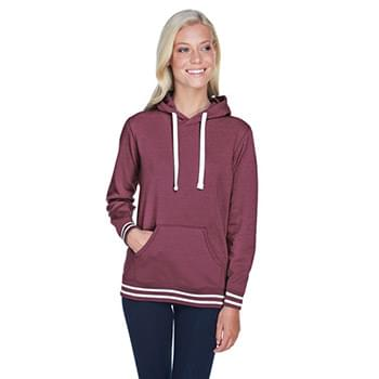 Ladies' Relay Hooded Sweatshirt