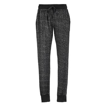 Ladies' Cozy Jogger Pant