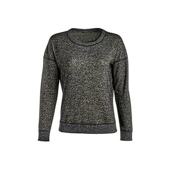 Ladies' Cozy Crewneck Sweatshirt