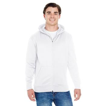 Adult Glow Full-Zip Hood