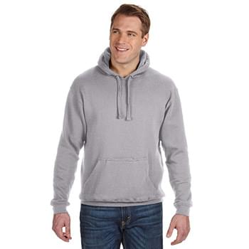 Adult Tailgate Fleece Pullover Hood