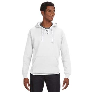 Adult Sport Lace Hooded Sweatshirt