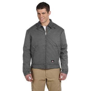Men's 8 oz. Lined Eisenhower Jacket