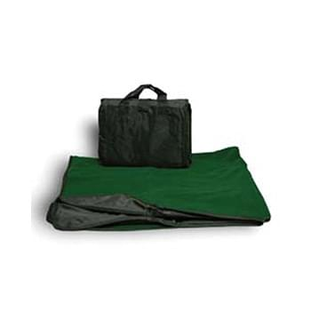 Fleece/Nylon Picnic Blanket