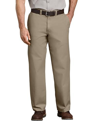 Men's Industrial Relaxed Fit Straight Leg Pant