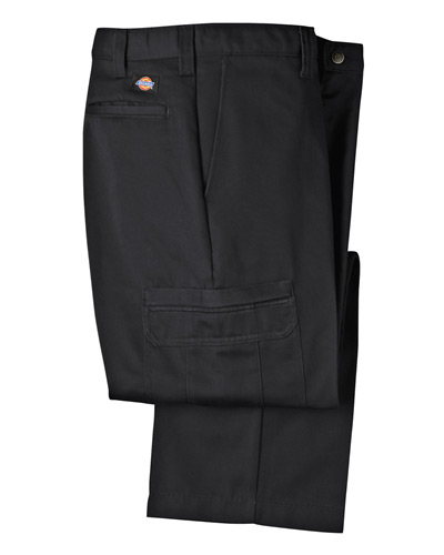 8.5 oz. Industrial Cotton Cargo Pant