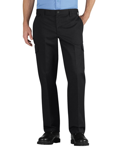 Men's Industrial Relaxed Fit Straight-Leg Cargo Pant