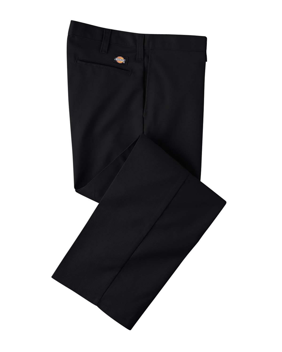 Men's 7.75 oz. Industrial Flat Front Pant