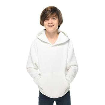 Youth Premium Pullover Hooded Sweatshirt
