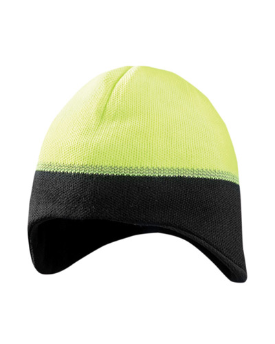 Unisex Reflective Ear Warming Beanie