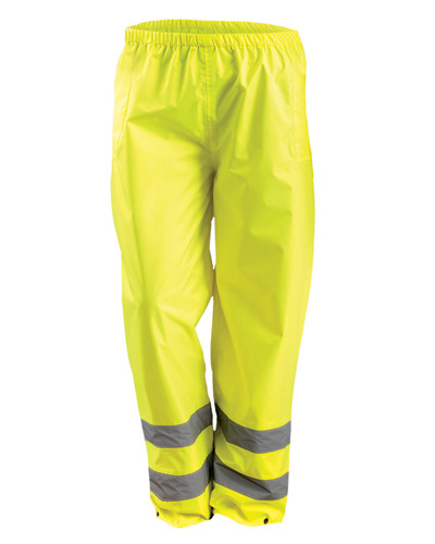 Men's Classic Breathable Rain Pant