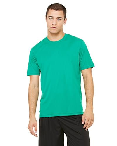 Unisex Performance Short-Sleeve T-Shirt