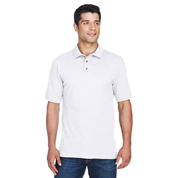Men's 6 oz. Ringspun Cotton Piqu Short-Sleeve Polo