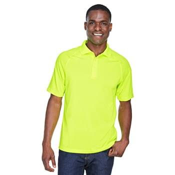Men's Advantage Snag Protection Plus Tactical Polo