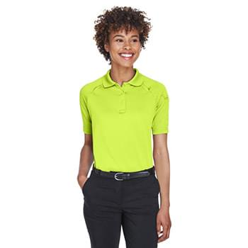 Ladies' Advantage Snag Protection Plus Tactical Polo