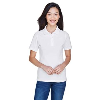 Ladies' 5.6 oz. Easy Blend? Polo