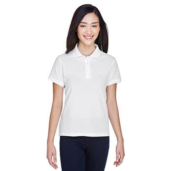 Ladies' 5 oz. Blend-Tek Polo