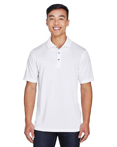 Men's Advantage Snag Protection Plus IL Snap Placket Polo