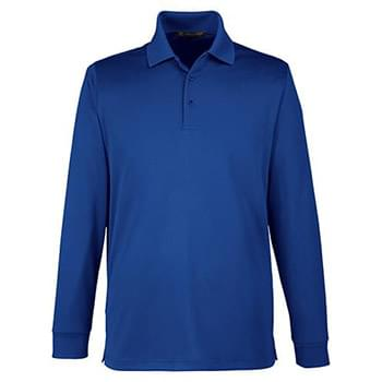 Men's Advantage Snag Protection Plus IL Long Sleeve Polo