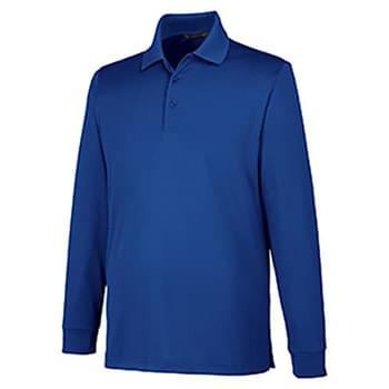 Men's Tall Advantage Long Sleeve Snag Protection Plus IL Polo