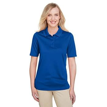 Ladies' Advantage Snag Protection Plus IL Polo
