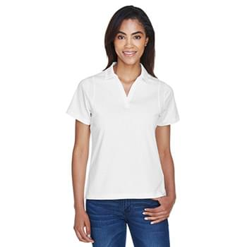 Ladies' Micro-Piqu Polo