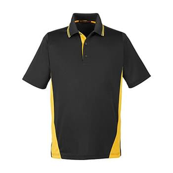 Men's Tall Flash Snag Protection Plus IL Colorblock Polo