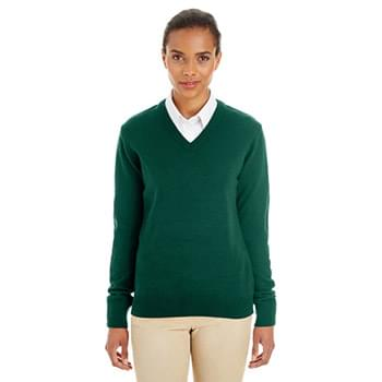 Ladies' Pilbloc V-Neck Sweater