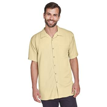 Men's Bahama Cord Camp Shirt