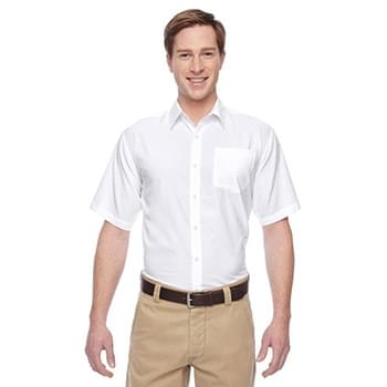Men's Paradise Short-Sleeve Performance Shirt