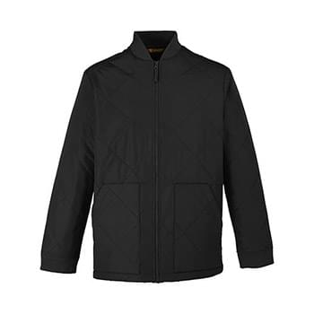 Adult Dockside Insulated Utility Jacket