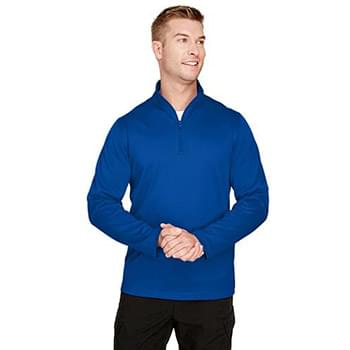 Men's Advantage Snag Protection Plus IL Quarter-Zip