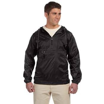 Adult Packable Nylon Jacket