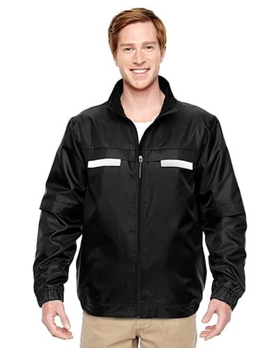 Adult Survey Fleece-Lined All-Season Jacket