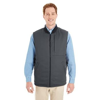 Adult Dockside Interactive Reversible Freezer Vest