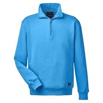 Men's Anchor Quarter-Zip Pullover