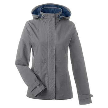 Ladies' Voyage Raincoat