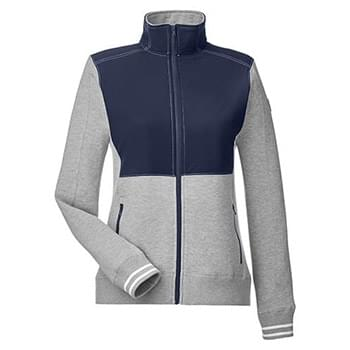 Ladies' Navigator Full-Zip Jacket