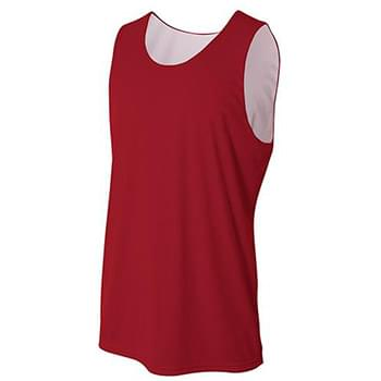 Adult Performance Jump Reversible Basketball Jersey