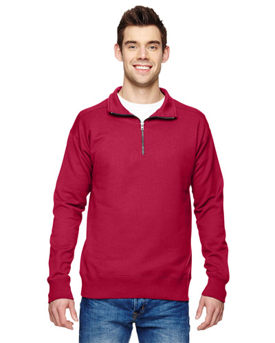 Adult 7.2 oz. Nano Quarter-Zip