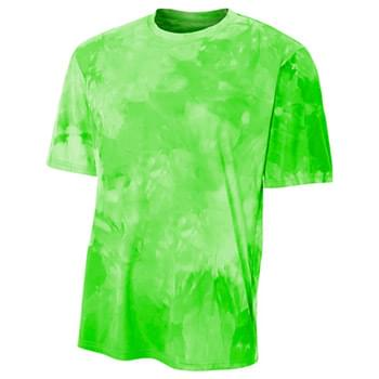 Men's Cloud Dye T-Shirt