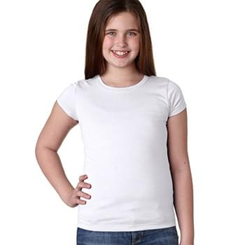 Youth Girls Princess T-Shirt