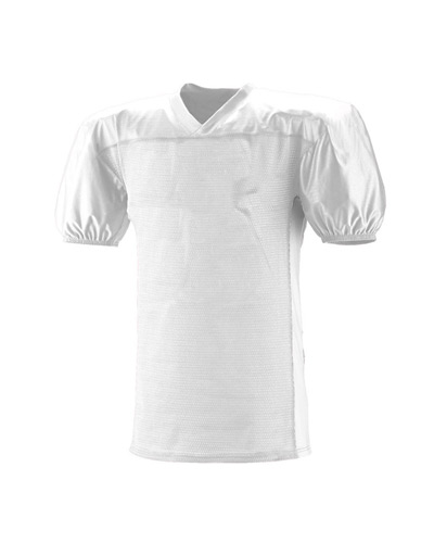 Adult Titan 4 Way Stretch Football Jersey